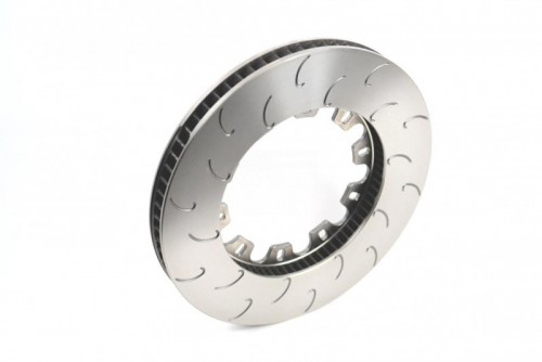 AP Racing - CP7172-103GA - 350mm x 34mm - J Hook Competition Disc Replacement Ring - Right Hand - 13.05.10008