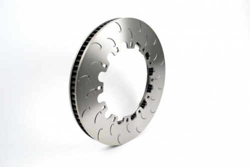 AP Racing - CP4284-135GC - 390mm x 36mm - J Hook Competition Disc Replacment Ring - Left Hand - 13.05.10037