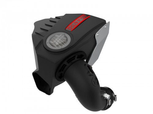AFE Power - Takeda Momentum Cold Air Intake System w/ Pro DRY S Filter - A90 Toyota GR Supra 3.0L