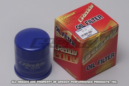 Greddy Oil Filter OX-03