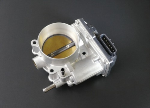 Cusco Overbored Throttle Body - 965 725 A - BRZ / FRS / GT86