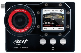 AiM Sports - SmartyCam HD Rev 2.1