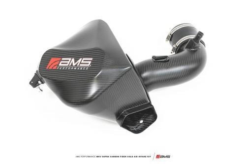 AMS Performance - Carbon Fiber Air Intake - MKV A90 Toyota Supra