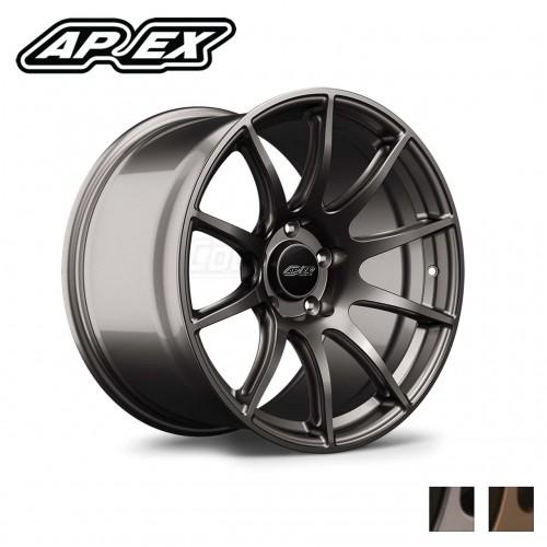 """APEX - 18x10"""" ET30 SM-10 Toyota Supra A90 Wheel"""