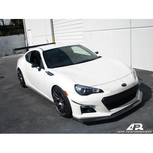 APR Performance - Aerodynamic Kit - Subaru BRZ - AB-826000