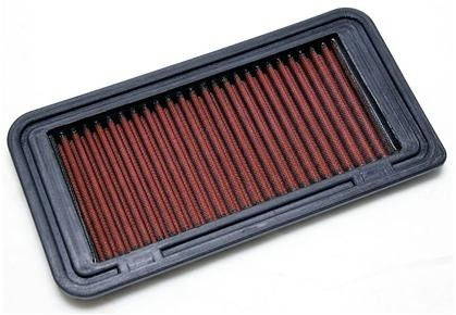 AVO - High-Flow Flat Panel Air Filter - Subaru BRZ / Scion FR-S / Toyota 86 - S6Z12E43A001T