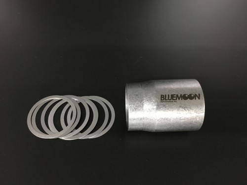 Bluemoon Performance - Drive Pinion Solid Distance Collar Kit