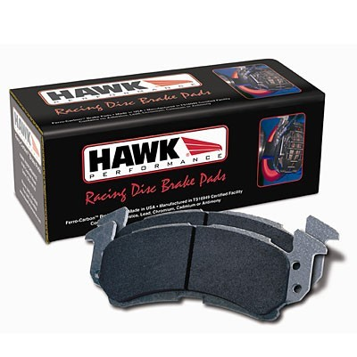 Hawk Black - AP Racing CP8350
