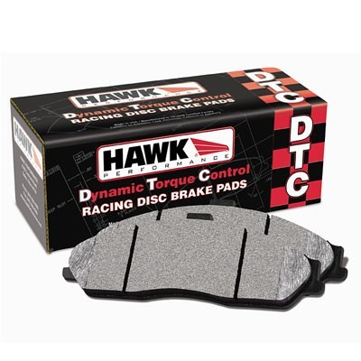 Hawk DTC-70 - AP Racing CP8350