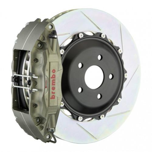 "Brembo - Race Systems - Club Racing - 332x32mm (13.1"") - 4-Piston Caliper - Big Brake Kit - Front - Subaru BRZ / Scion FR-S / Toyota GT86 - 3K2.7001A"