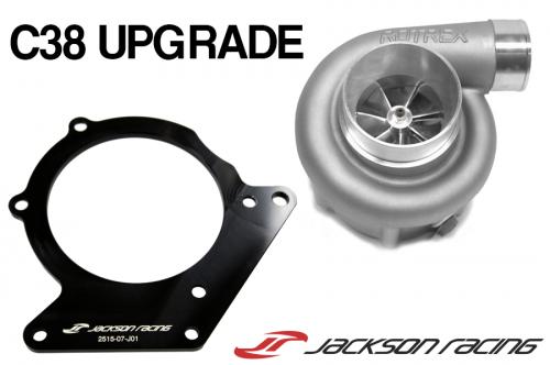 Jackson Racing C38 Upgrade Kit - Subaru BRZ / Scion FR-S / Toyota 86 - FA20