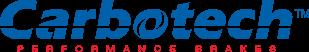 Carbotech - CT28951F / CT28951R - Chevrolet Corvette C8 Z51 - FRONT & REAR