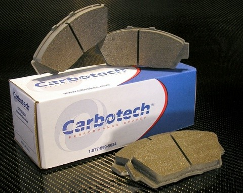 Carbotech Brake Pads