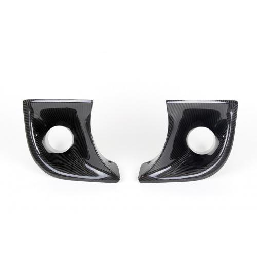 APR Performance - Brake Cooling Ducts - Honda S2000 AP2 - CF-905650