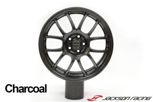 949 Racing 6UL - 17x9 +48 / 5x114.3 - Mazda Miata NC / Honda Civic