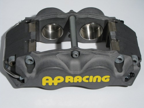 Essex Parts - AP Racing Competition Brake Kit (SPRINT) - 299x32 - Subaru BRZ / Scion FR-S / Toyota 86 - 13.01.10005