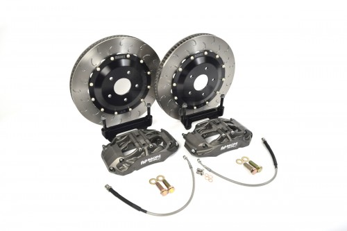 Essex Designed - AP Racing Radi-CAL Competition Brake Kit - CP9660 / 372mm Disc - Toyota GR Supra - FRONT - 13.01.10113