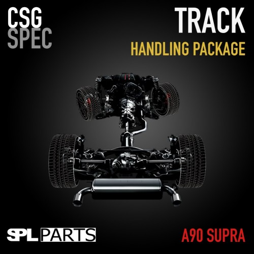 CSG Spec - Toyota GR Supra - Track Handling Package