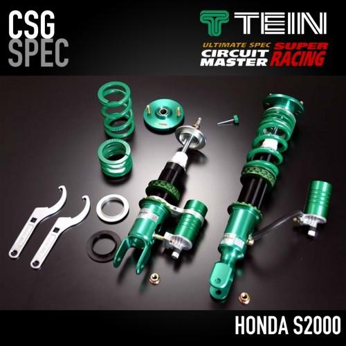 CSG Spec - TEIN Super Racing Circuit (TEIN SRC) - Honda S2000 AP1 / AP2