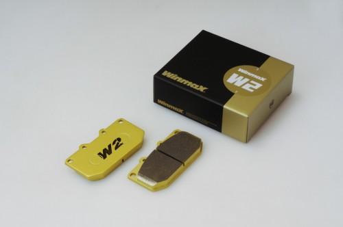 Winmax W2 - Subaru BRZ Performance Package / WRX STi / Mitsubishi Evolution VIII / IX (Rear)