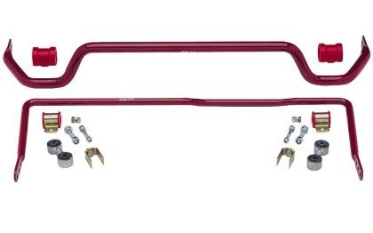 Eibach - Front Anti-Roll Sway Bar - 25mm Tubular / 2-Way Adjustable - Subaru BRZ / Scion FR-S
