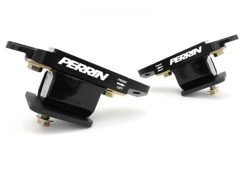 Perrin Performance - Engine Mount Set - Subaru BRZ / Scion FR-S