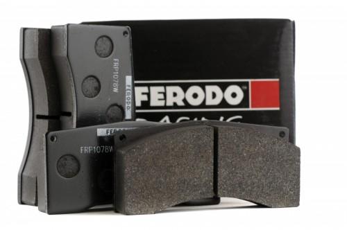 Ferodo DS2500 - AP Racing CP8350 D50 - FRP3116H