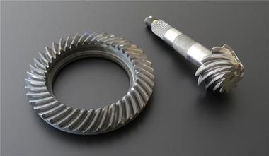 Cusco Ring & Pinion Final Gear Set - 4.556