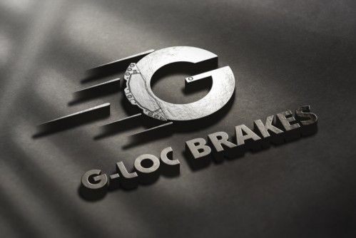G-LOC Brakes - G-Loc R10 - GPFPR3116 - AP Racing CP8350 Racing Caliper - D50 Radial Depth - 20mm Thickness