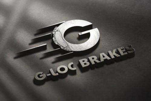 G-LOC Brakes - G-Loc R14 - GPFPR3116 - AP Racing CP8350 Racing Caliper - D50 Radial Depth - 20mm Thickness
