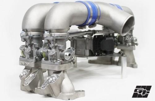 GReddy - Individual Throttle Body Kit - FA20 / 4U-GSE - Subaru BRZ / Scion FR-S / Toyota 86