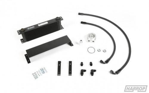 Harrop Engine Oil Cooler Kit | Toyota 86 | Subaru BRZ | Scion FR-S
