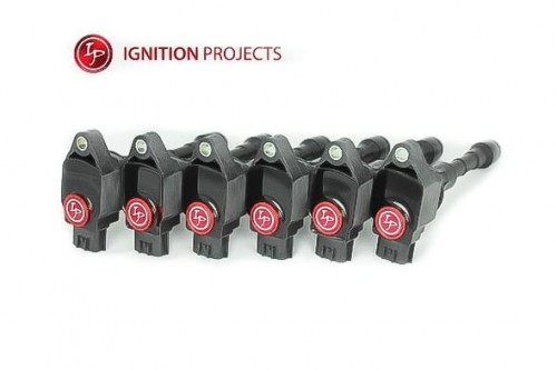 Ignition Projects - Coilpack Set - V6 3.7L VQ37VHR - 2009-2015 Nissan 370Z - IP-A134612