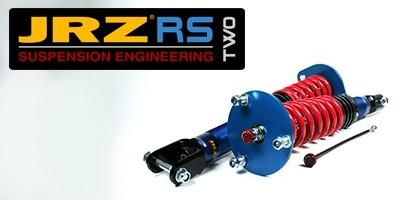 JRZ RS TWO - Double Adjustable Twin Tube Damper - Honda S2000 AP1 / AP2