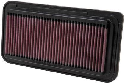 K&N - Drop-In Air Filter - Subaru BRZ / Scion FR-S / Toyota 86 - 33-2300