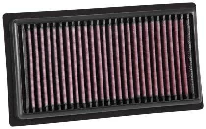 K&N - Drop-In Air Filter - Subaru BRZ / Toyota 86 - 33-5060