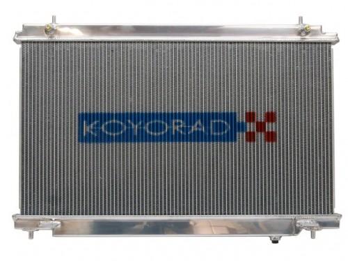Koyo Racing Radiator - V-Core Series - 2007-2008 Nissan 350Z / Nismo 350Z - VQ35HR - V2999