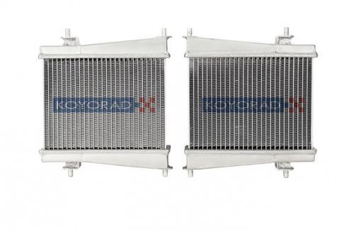 Koyo Racing Radiator - A90 MKV Toyota GR Supra 3.0 L / G29 BMW Z4 3.0L