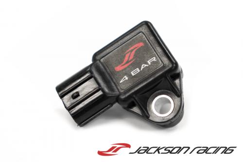 Jackson Racing - 4-Bar MAP Sensor
