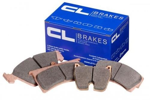 Carbone Lorraine (CL) - RC6 - 5051W43T20.0 - AP Racing CP8350 Caliper