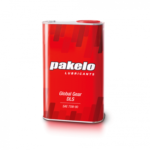 Pakelo - Global Gear DLS - SAE 75W-90