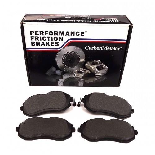 PFC 08 Front Brake Pads - Subaru BRZ / Scion FR-S / Toyota 86