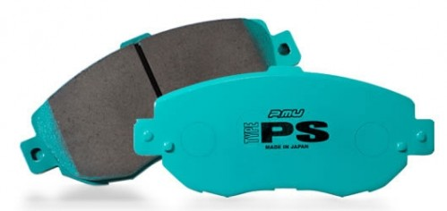 Project Mu - Type PS - Perfect Spec - Brake Pads