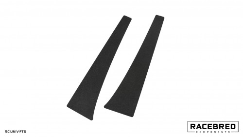 Racebred Components - Universal Front Tire Spats