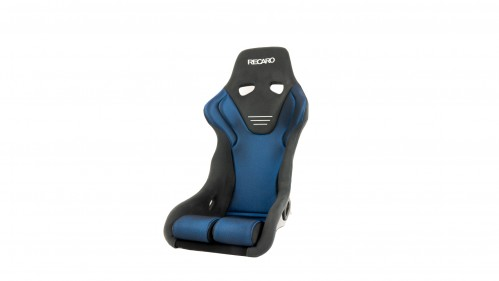 Recaro RS-G - RS-GK - Blue - Full Racing Bucket Seat