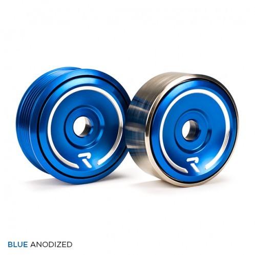 Raceseng Revo Tensioner - Blue - Toyota GT86 / Scion FR-S / Subaru BRZ | 2013+
