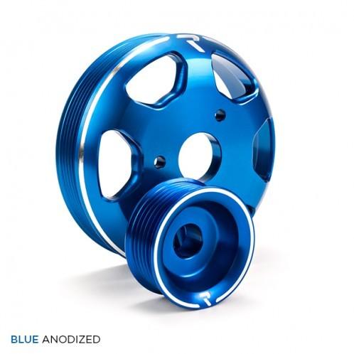 Raceseng Revo Water + Alternator - Blue - Toyota GT86 / Scion FR-S / Subaru BRZ   2013+