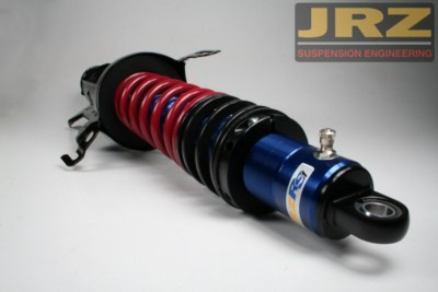 JRZ RS1 - Single Adjustable Damper- BRZ / FRS