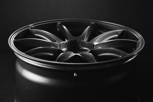 TWS Motorsport RS317 - 18x10.5J - Offset +15 - 5x114.3 P.C.D - SET of 4 Wheels - Nissan Nismo 350Z (Z33) / Nissan 370Z (Z34) / Nissan GT-R (BNR32 / BCNR33 / BNR34 / R35)