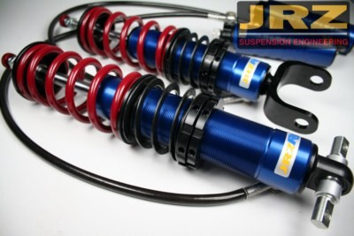 JRZ RS PRO - Double Adjustable Club Sport Damper - Subaru BRZ / Scion FR-S / Toyota 86